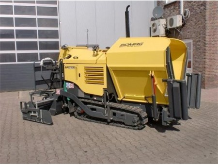 BOMAG BF222