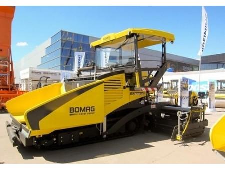 BOMAG BF600C