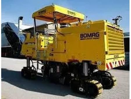 BOMAG BM1000 35