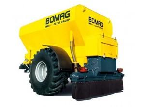 Прицепной распределитель вяжущих веществ Bomag