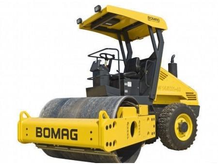 BOMAG BW145