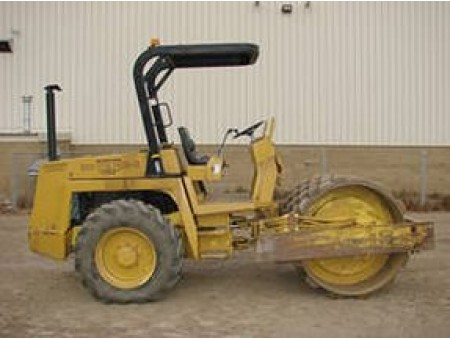 BOMAG BW172PD-2
