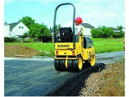 BOMAG BW90A