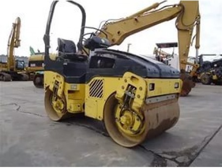BOMAG BW100A