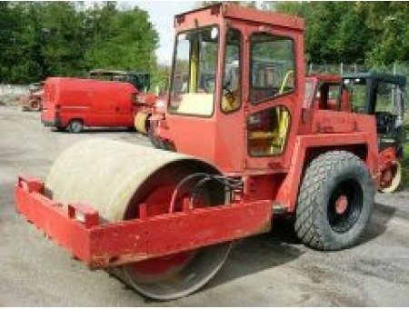 BOMAG BW172A