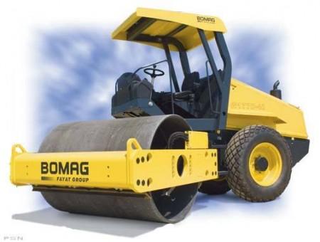 BOMAG BW177DH-40