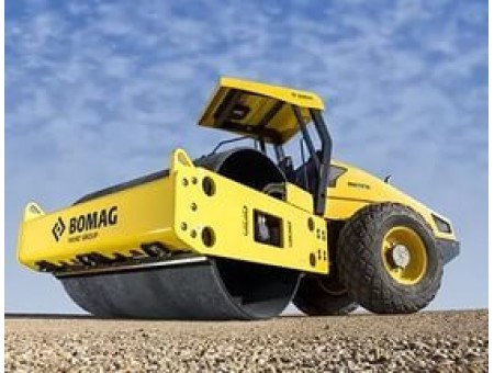 BOMAG BW211PD-50