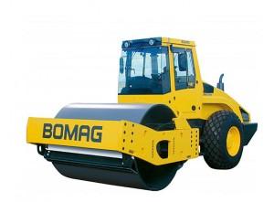 Каток Bomag