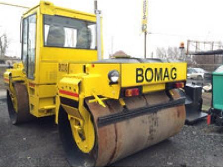 BOMAG BW202AD