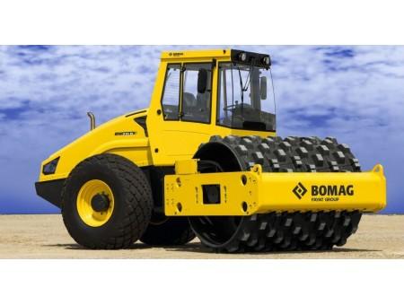BOMAG BW211-50