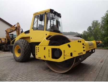 BOMAG BW213PD