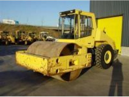 BOMAG BW216PDH-3