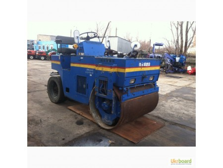 BOMAG BW6A