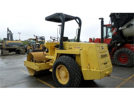 BOMAG BW6A BW172D-2 S