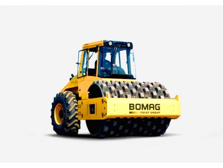 BOMAG BW214PD