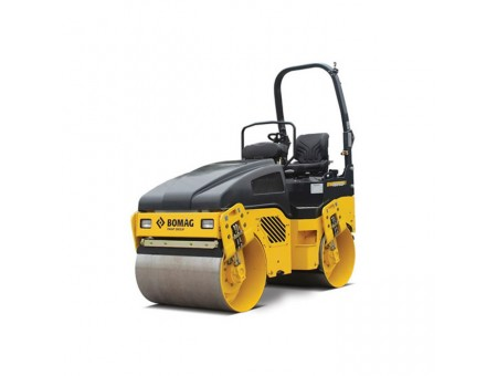 BOMAG BW4A