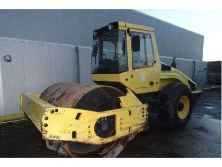 BOMAG BW1014 A