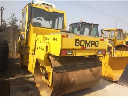 BOMAG BW202 AD 2
