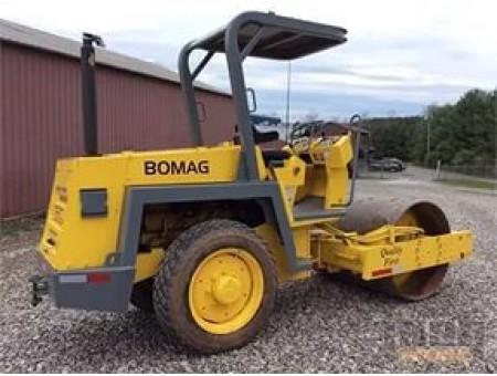 BOMAG K401