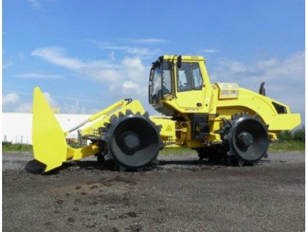 BOMAG BC472RB