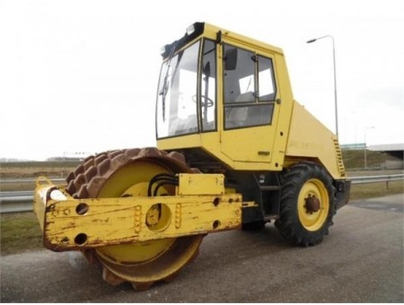 BOMAG BW156PDH-3