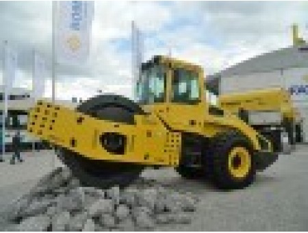 BOMAG BW15A