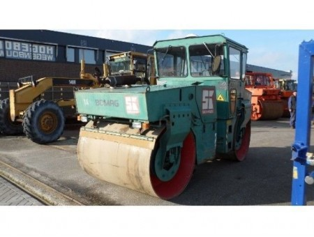 BOMAG BW162A