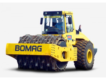 BOMAG BW226RC-4BVC