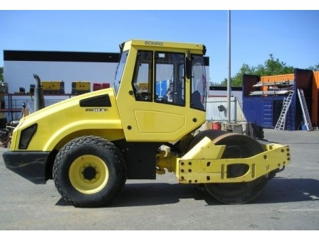 BOMAG BW177PDH-4