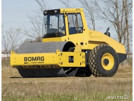 BOMAG BW211AD