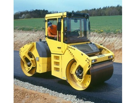BOMAG S1014A