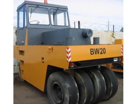 BOMAG BW20