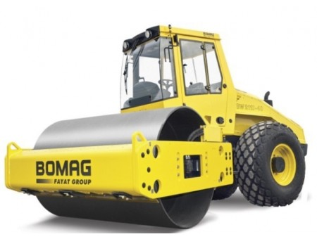 BOMAG BW215PD